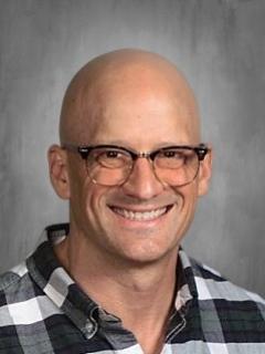 Mr. David Schroeck
