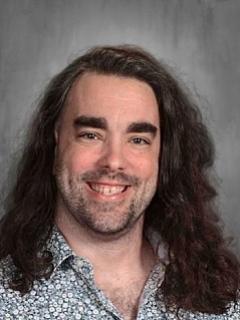 Mr. Michael Miller